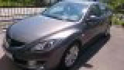 Mazda 6, 2009 g.